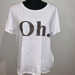 H&M Tops - Oh Tee